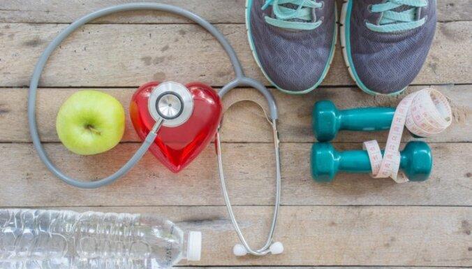 """""""Симптомы часто отсутствуют"""": как распознать, а лучше избежать инсульта"""