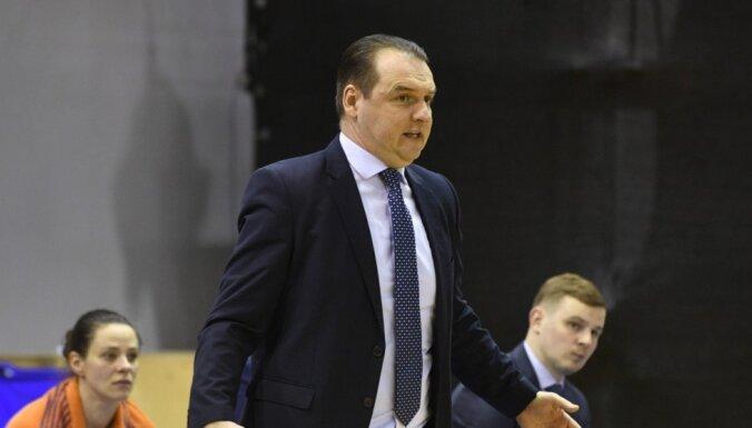'TTT Rīga' nākamajā sezonā nespēlēs Eiropas Sieviešu basketbola līgā