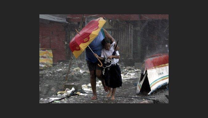 Против тайфуна