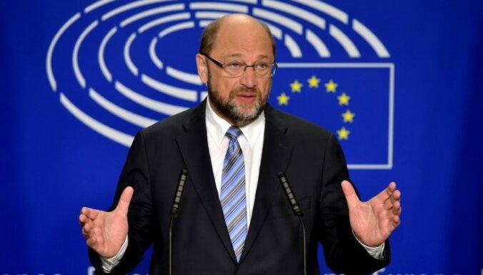 Глава Европарламента грозит Анкаре санкциями за аресты оппозиционеров