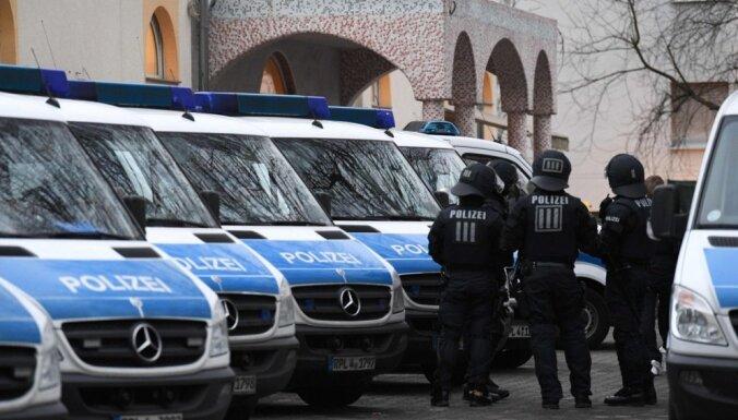 """Главный вербовщик для """"Исламского государства"""" в ФРГ осужден на 10,5 лет"""