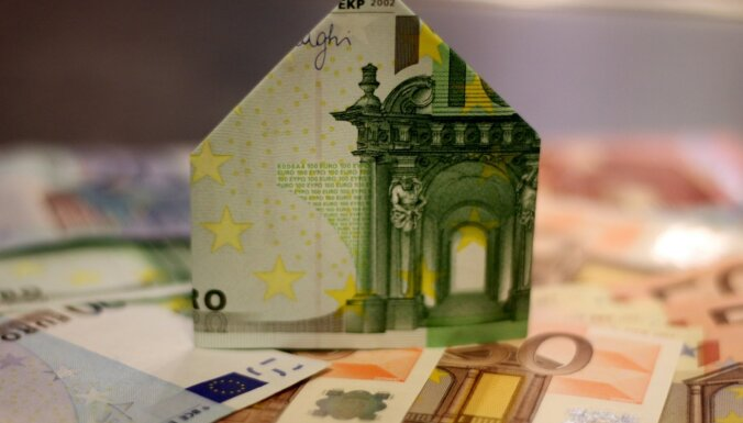 Nekustamā īpašuma tirgu ietekmējuši valdības lēmumi un paradumu maiņa
