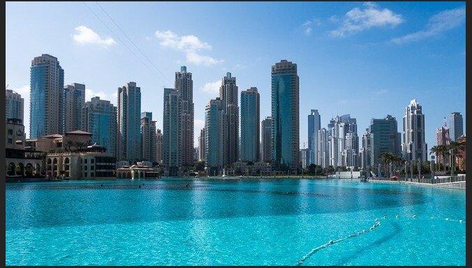 Посол: возможности латвийских предпринимателей в ОАЭ безграничны