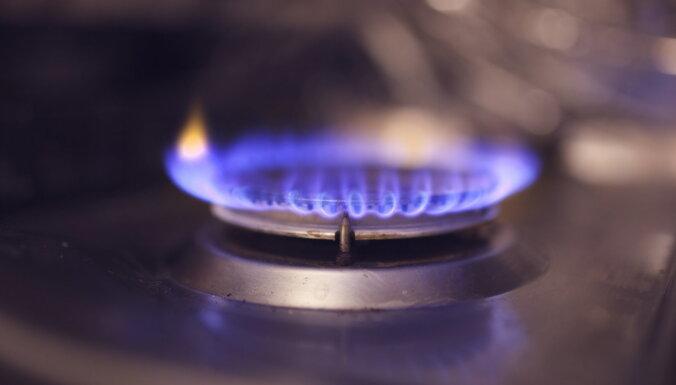 КРОУ: средняя цена на природный газ в третьем квартале 2020 года снизилась на 30%