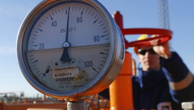 Что Еврокомиссия предлагает делать с высокими ценами на газ