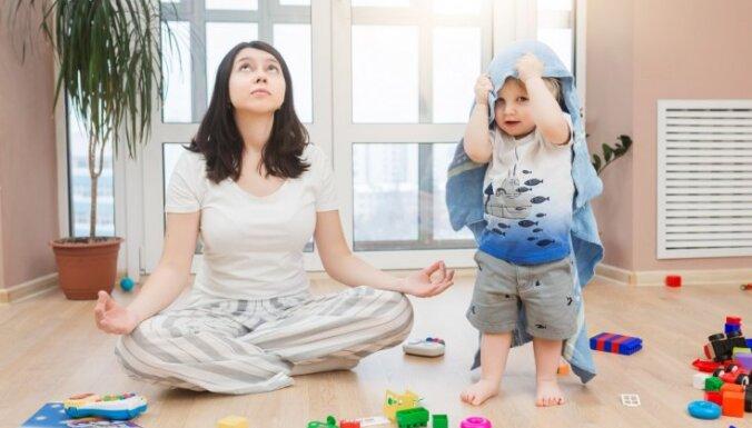 Kaitīgi bērna attīstībai: 10 vecāku kļūdas, par kurām pašam nākotnē būs kauns