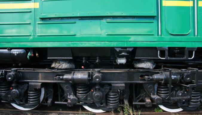 'Daugavpils lokomotīvju remonta rūpnīca' izveidojusi trīs jaunas meitaskompānijas