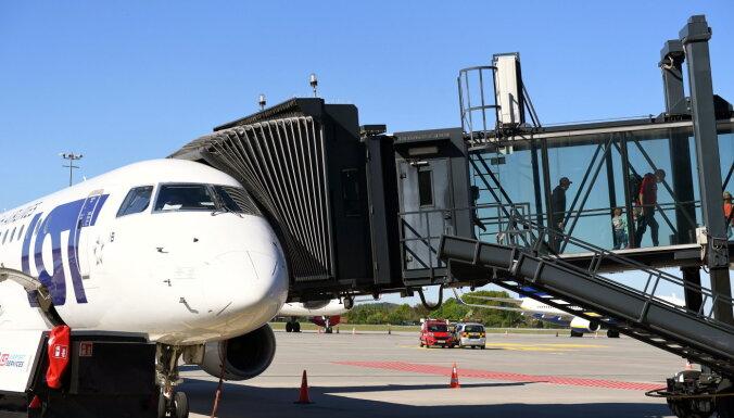 В Польше и Турции возобновилось внутреннее авиасообщение