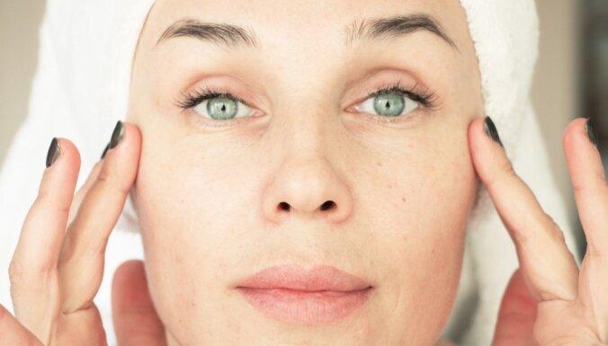 Обыкновенное чудо: как убрать отеки с лица за 30 минут