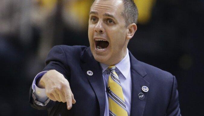 'Pacers' nepagarinās līgumu ar galveno treneri Vogelu