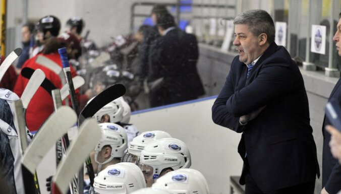 Tambijevs gatavs sēsties pie sarunu galda ar Rīgas 'Dinamo'