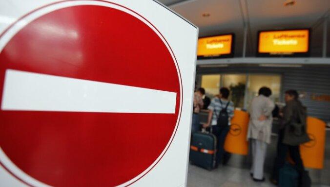 Минздрав в школьные каникулы призывает не ездить с детьми за границу
