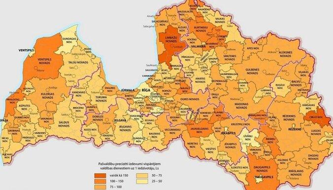 Созданы электронная карта участков для голосования и мобильный путеводитель