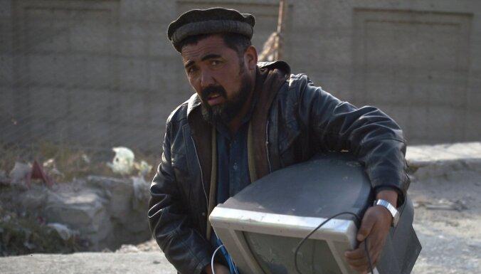 Afganistānā no jūlija līdz septembrim nogalināts un ievainots 'bezprecedenta' skaits mierīgo iedzīvotāju