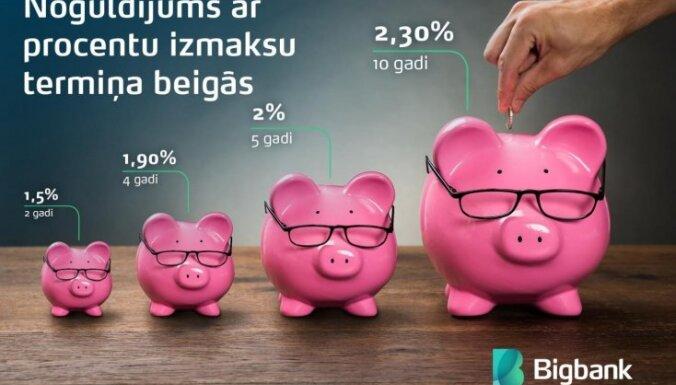 Noguldījumi – lielisks veids, kā uzlabot finansiālo situācija