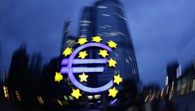 Экономику еврозоны ожидает спад в 10,5%