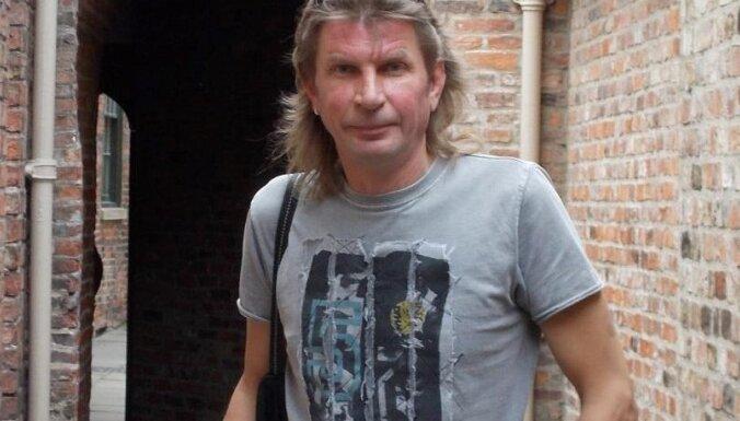 В Великобритании без вести пропал гражданин Латвии
