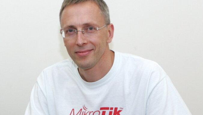22 сентября. Заявление Вейониса по Крыму, новый вирус в Facebook, задержание насильника в Риге