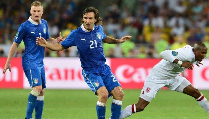 Полуфинал ЕВРО Германия — Италия: чьи козыри весомее?