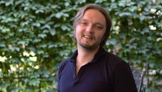 Ainārs Rubiķis: Atbrīvoties no kompleksa par mazo latviešu tautiņu
