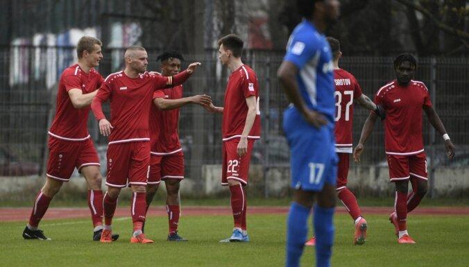 VID провел обыски у президента футбольного клуба Noah Jurmala Александра Якубовского
