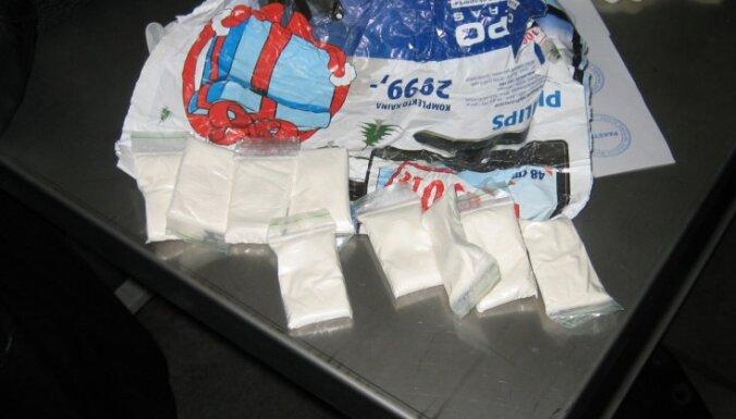 Кандидаты в олимпийскую сборную России оказались наркоторговцами