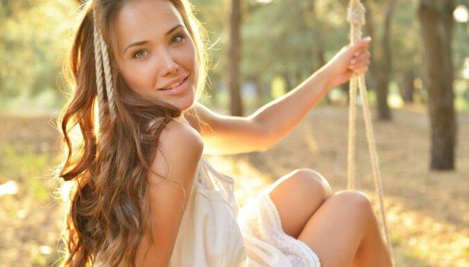 Atsvaidzinot dabīgo skaistumu: ieteikumi dāmām, kas ikdienā nekrāsojas