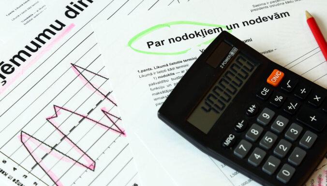 FDP sagaida valdības apņemšanos izdevumu pieaugumu ierobežošanai nākamajos gados
