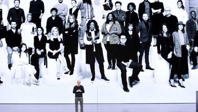 Apple запускает свои кредитные карты и сервис с фильмами