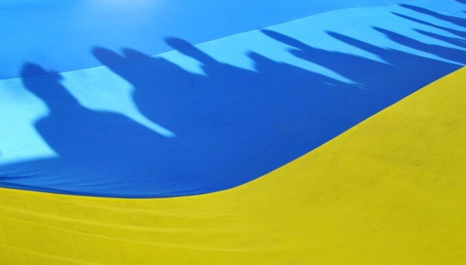 Nīderlandes valdība atbalsta likumprojektu par ES un Ukrainas līguma ratifikāciju