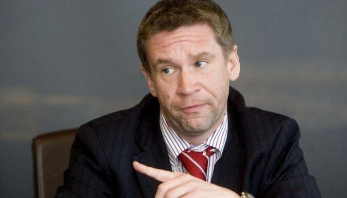 Экс-акционер банка Snoras включен в список 10 наиболее разыскиваемых в Литве лиц