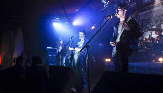 Noklausies 'Relicseed' singlu 'Serial Leader' pirms viņu došanās turnejā pa ASV!