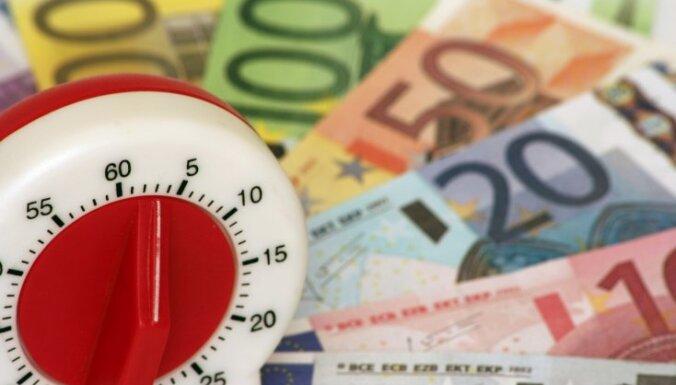Госдолг Латвии в конце 2013 года составил 34,7% ВВП