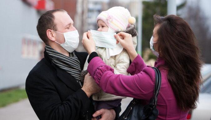 Коронавирус: Число инфицированных приблизилось к 100 тысячам