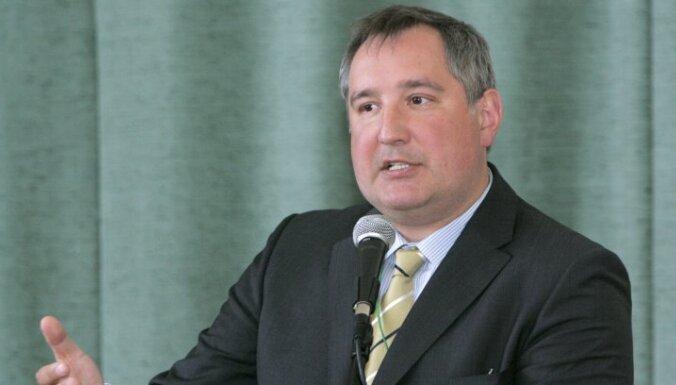 Dmitrijs Rogozins