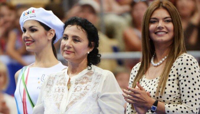 Ксения Собчак: Олимпийский огонь в Сочи зажжет Алина Кабаева