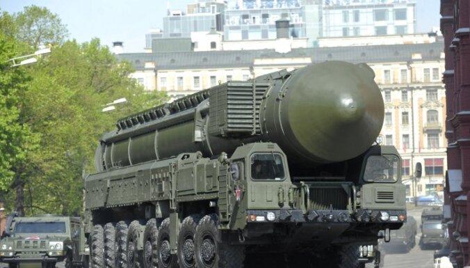 Успешно испытана российская ракета для преодоления ПРО