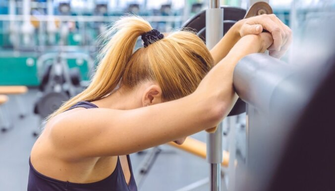 Кардиолог объясняет, как заниматься спортом без вреда для сердца