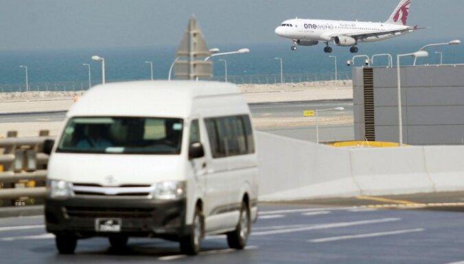 Катар в блокаде: Иран прислал пять самолетов продовольствия