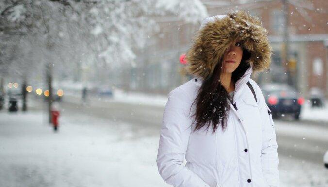 Почему глобальное потепление приводит к суровым зимам? Что происходит?