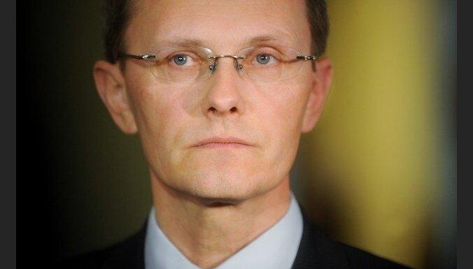 МФ: Латвия должна договориться с кредиторами о Latvijas Krājbankа и airBaltic