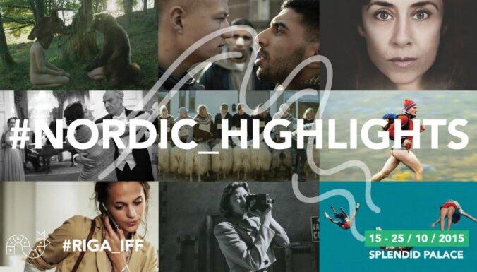 Riga IFF ietvaros izrādīs Ziemeļvalstu filmu programmu 'Nordic Highlights'