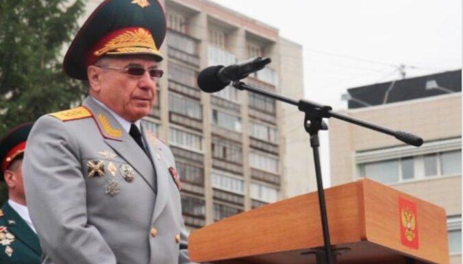 Генерал Ткачев ответил на обвинения в причастности к гибели MH17 в Донбассе