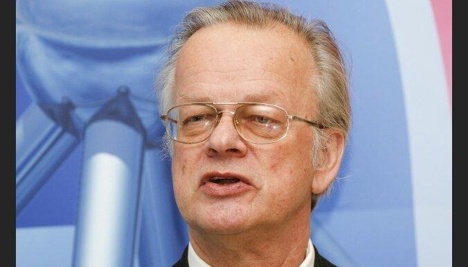 LZA prezidents: finansējums zinātnei tuvojas sociālā pabalsta līmenim