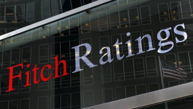 Fitch опустило рейтинг Бразилии до мусорного