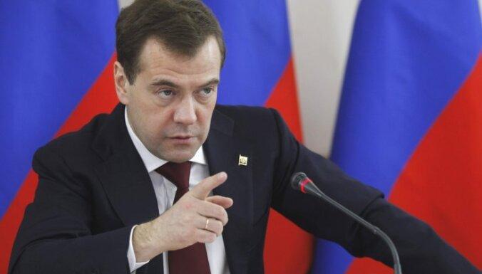Dmitrijs Medvedevs