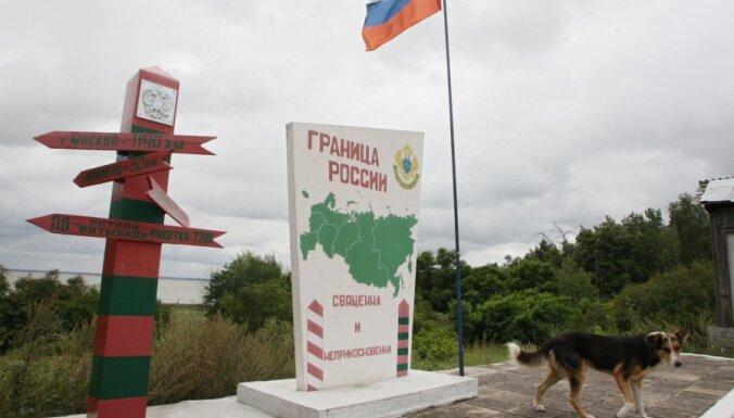 Таможенники РФ не пропустили через границу 13 тонн посуды из Латвии