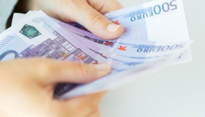 Ātro kredītu devējam 'Mogo' PTAC uzliek 92 000 eiro sodu