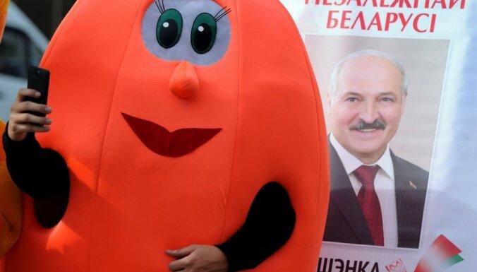 Lietuvā par spiegošanu Baltkrievijas labā notiesāts bijušais aviācijas uzņēmuma darbinieks