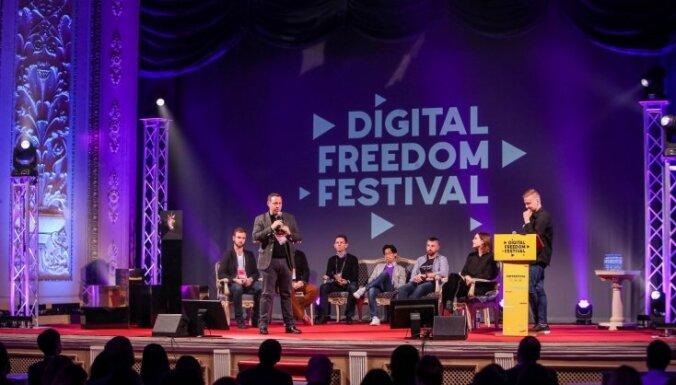 'Digital Freedom Festival 2019' fokusā – ilgtspējīga attīstība un ietekme